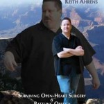 Keith's New Book – Outrunning My Shadow