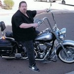Did the Motorcycle Get Bigger or What?