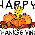 Much To Be Thankful For – Happy Thanksgiving