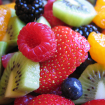 Name a Heart Healthy Fruit and it can't be a repeat:) One Word, One Fruit:)