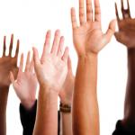 Raise A Hand For Health