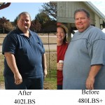 "Success Story – Steve Arens, ""You Have To Have A Desire To Lose"" The Journey Begins."