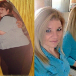"Success Story – Carla Strickland, ""If I eat good, I feel good. If I eat bad, I feel bad."" — An Inspiring 200 pound Weight Loss"