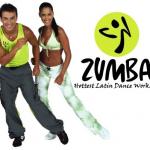 Zumba Moved My Boomda and My Cha, Cha, Cha