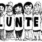 Volunteer Lately?