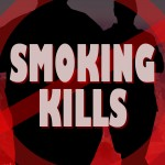 Second Hand Smoke Kills!